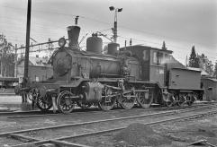 No.315 (21b) at Eina station in 1963. (Akershusbasen)