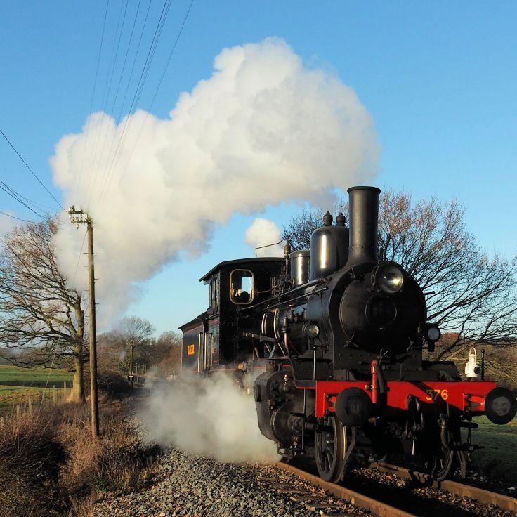 Crossing Cranbrook Road - Phil Edwards